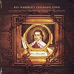 Rev Hammer Free-Born John (The Story Of John Lilburne)