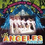 Los Ángeles Azules Los Principes De Mexico