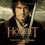 Howard Shore Song Of The Lonely Mountain