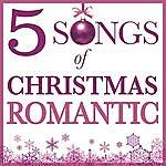 Eartha Kitt Five Songs Of Christmas - Romantic