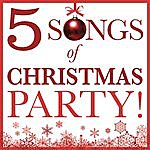 Wham! Five Songs Of Christmas