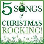 Daryl Hall Five Songs Of Christmas - Rocking