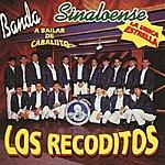 Banda Los Recoditos A Bailar De Caballito