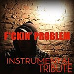 The Dream Team F**kin' Problem (Tribute To A$ap Rocky Feat. Drake, 2 Chainz, & Kendrick Lamar Instrumental)