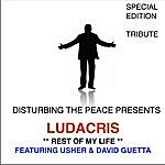 The Dream Team Rest Of My Life (Tribute To Ludacris Feat. Usher & David Guetta Special Edition)