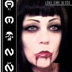 Amonn Love Like Blood (Tribute To Killing Joke) - Single