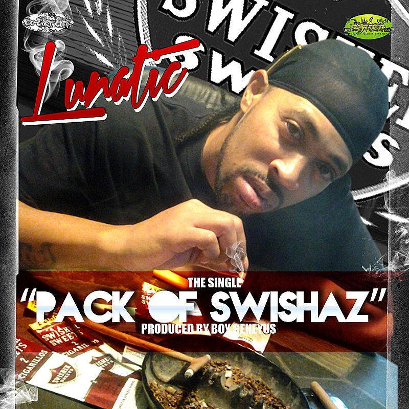 Cover Art: Pack Of Swishaz - Single