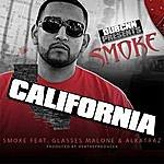 Smoke Smoke - California (Feat. Glasses Malone & Alkatraz)