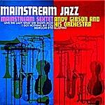 Vic Dickenson Mainstream Jazz (Remastered)