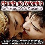 Claudia De Colombia Sus Mejores Baladas Románticas