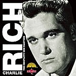Charlie Rich The Complete Sun Masters
