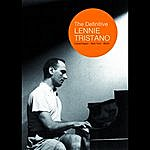 Lennie Tristano The Definitive Lennie Tristano. Live In Copenhagen, New York & Berlin
