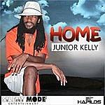 Junior Kelly Home - Single