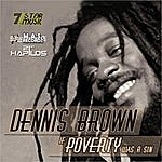 Dennis Brown If Poverty Was A Sin