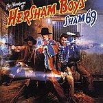 Sham 69 Adventures Of The Hersham Boys (Bonus Track Edition)