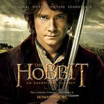 Howard Shore The Hobbit: An Unexpected Journey Original Motion Picture Soundtrack (International Version)