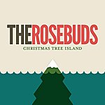 The Rosebuds Christmas Tree Island