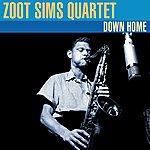 Zoot Sims Quartet Down Home