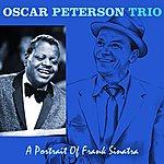 Oscar Peterson Trio A Portrait Of Frank Sinatra