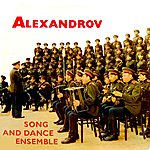Boris Alexandrov Song And Dance Ensemble