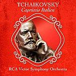RCA Victor Symphony Orchestra Tchaikovsky: Capriccio Italien