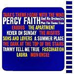 Percy Faith & His Orchestra Tara's Theme