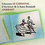Ernest Ansermet Le Carnaval
