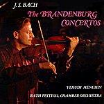 Yehudi Menuhin The Brandenburg Concertos