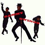 Sammy Davis, Jr. Sammy Swings