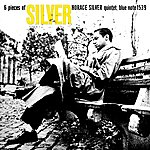 Horace Silver 6 Pieces Of Silver
