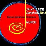 Boston Symphony Orchestra Saint Saens Symphony No 3