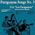 Los Paraguayos Paraguayan Songs No. 3