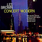 Les Brown & His Band Of Renown Concert Modern