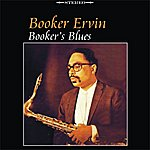Booker Ervin Booker's Blues