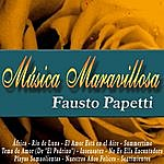Fausto Papetti Música Maravillosa