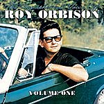 Roy Orbison The Impassioned Voice Of... - Vol.1