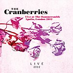 The Cranberries Live At The Hammersmith Apollo, London 2012