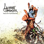 Laurent Garnier Tales Of Kleptomaniac : Another Story