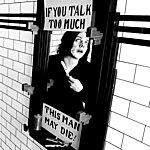 Jack White Sixteen Saltines (2-Track Single)