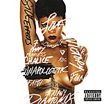 Rihanna Unapologetic  (Parental Advisory)