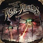 Jeff Wayne Jeff Wayne's Musical Version Of The War Of The Worlds - The New Generation