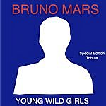 The Dream Team Young Girls (Special Edition Tribute To Bruno Mars)