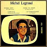 Michel Legrand Serie Tv: Michel Legrand
