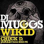 DJ Muggs Wikid