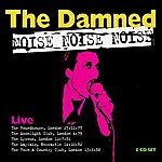 The Damned Live In Newcastle (Disc 4)