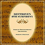 Berlin Philharmonic Orchestra Beethoven 9th Symphony