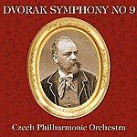 Czech Philharmonic Orchestra Dvorak Symphony No 9