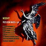Berlin Philharmonic Orchestra Mozart Requim Mass