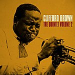 Clifford Brown The Quintet Volume 2
