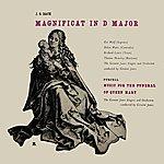 Geraint Jones Magnificat In D Major
